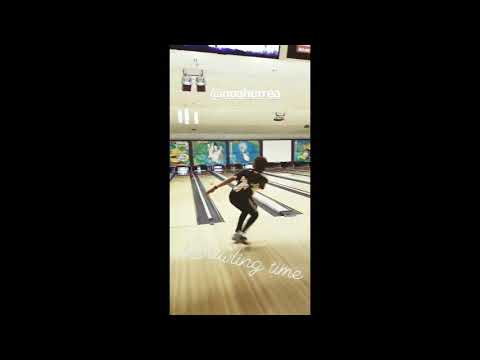 Bowling time / Now United