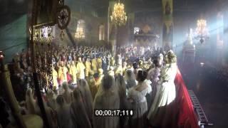 Матильда Алексея Учителя (съёмочный процесс)