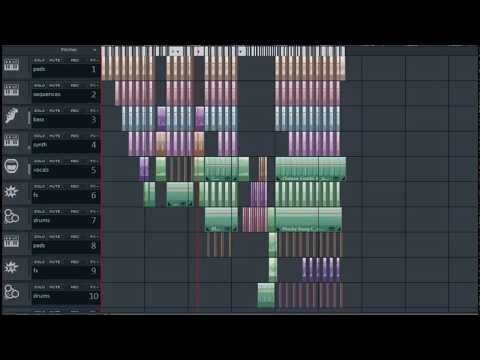 Magix Music Maker - Trap Music