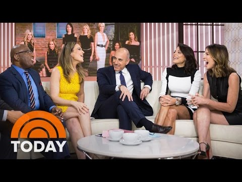 'Real Housewives' Bethenny Frankel, Carole Radziwill: It's A 'Season Of Therapy' | TODAY
