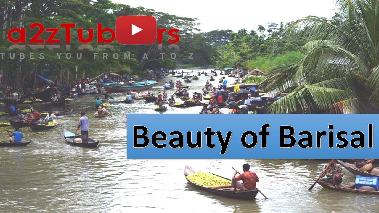 Beauty of Barisal - Beautiful Bangladesh