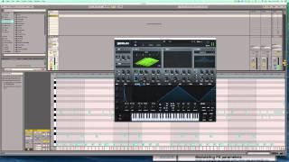 Simple Serum #11 - Fast Acid/303 Bass