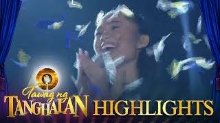 Tawag ng Tanghalan: Mayleah Gom-os is still the defending champion