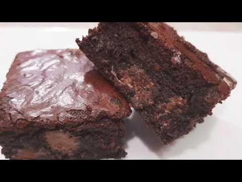 Brownies/Fudge Brownies/Fudgy Brownies Recipe