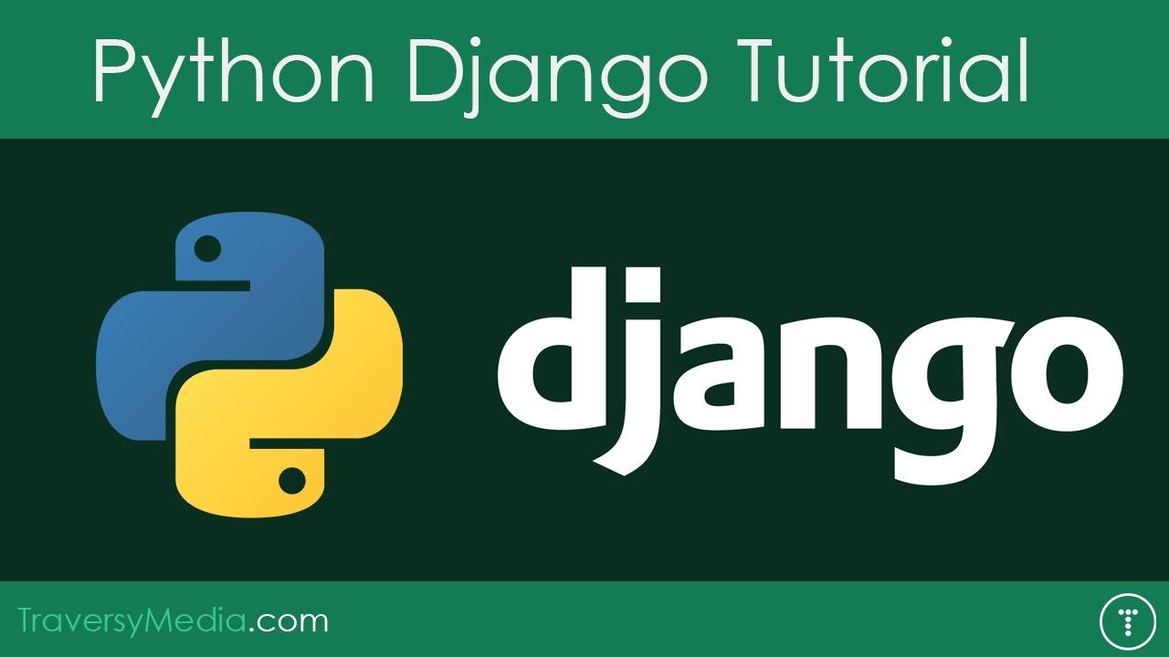 Python Django Tutorial - Build A Todo App