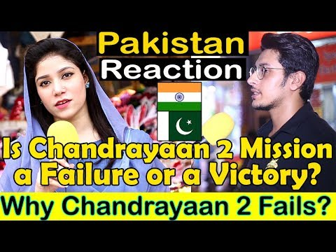Pakistan Reaction on