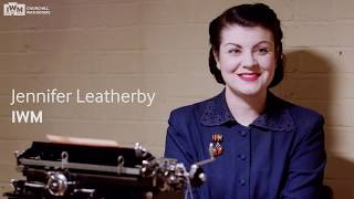 Darkest Hour - Behind the scenes with Jennifer Leatherby