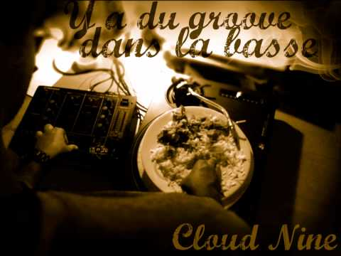 CLASSIC HIP HOP MIX 2012 DJ Cloud Nine Mix Part.1 G-Funk R&B 90's Rap