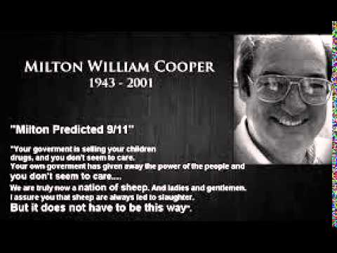 National Security Agency By bill Cooper Episode 1