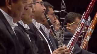 Oda a la Alegría (Beethoven) - Orquesta Sinfónica del Instituto Politécnico Nacional (OSIPN)