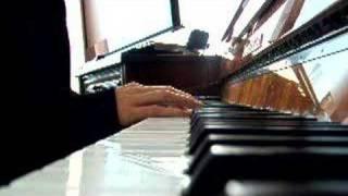 Nancy Sinatra - bang bang - kill bill soundtrack - piano