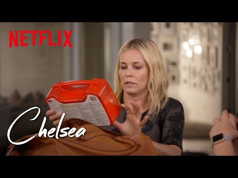 Download Youtube: Chelsea Prepares for an Earthquake | Chelsea | Netflix