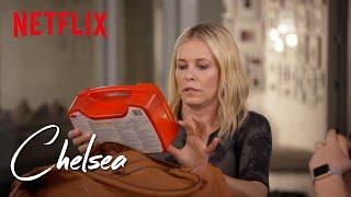Chelsea Prepares for an Earthquake   Chelsea   Netflix