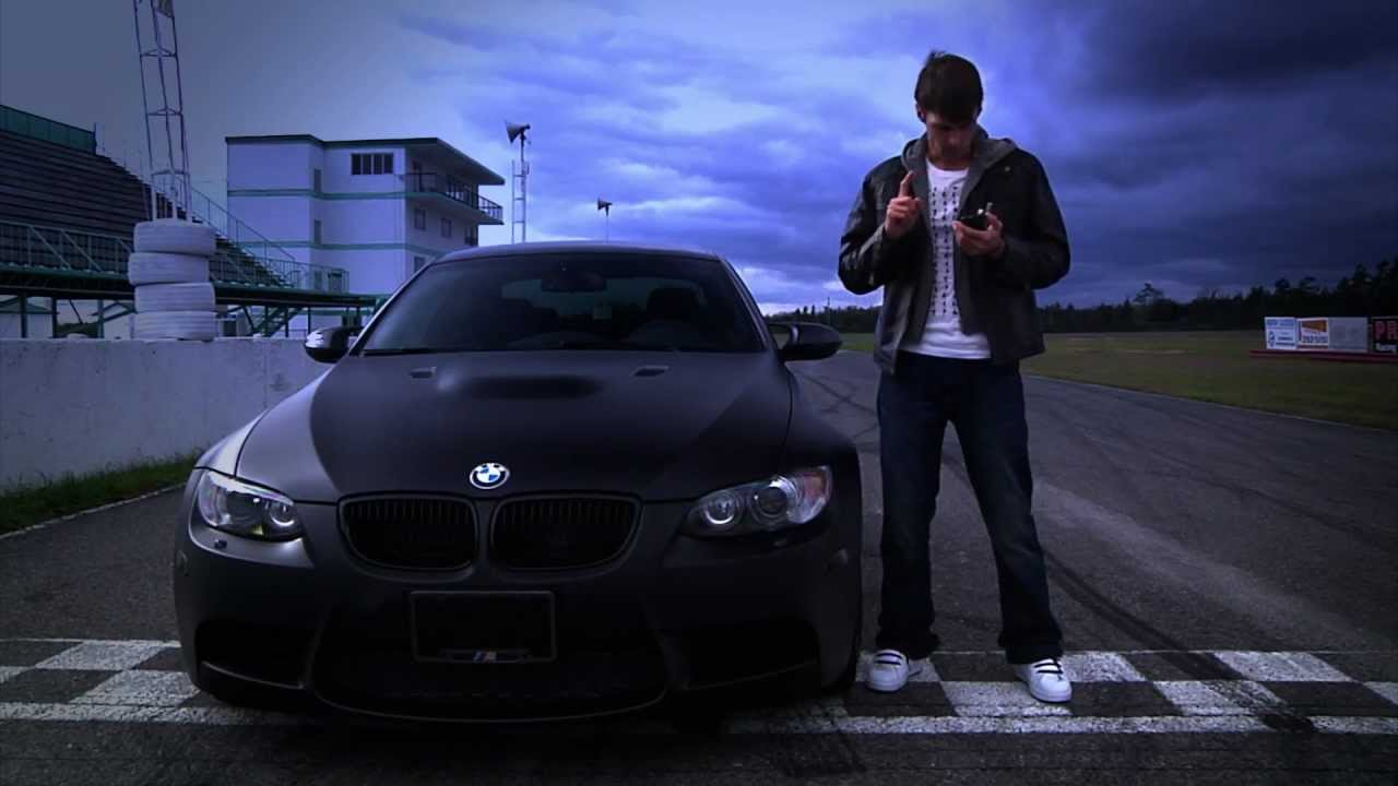Bmw Frozen Black M3 Review The Best M3 Ever Youtube