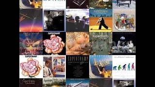 SUPERTRAMP albums ranked (worst to best)