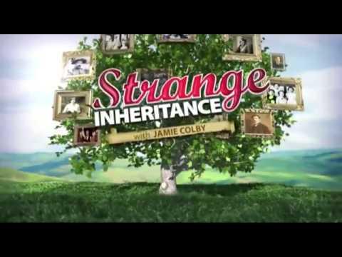 Strange Inheritance w/ Jamie Colby