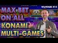 $1,500 Casino Bankroll Challenge Pt.3 - YouTube
