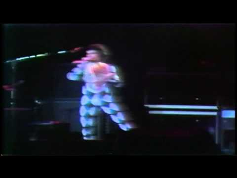 Now I'm Here, Queen Live in Houston 1977 DVD remastered w/DD audio