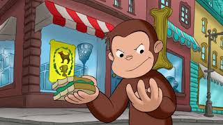 好奇的喬治 🐵Curious George Chinese 🐵🐵第1季 🐵动画片 🐵卡通 🐵动画 🐵Cartoon 🐵Animation