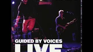 Guided by Voices - Ogre's Trumpet (GBV LIVE) 2018 [Full LP Vinyl Rip]