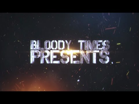 Bloody Times - Destructive Singles (Trailer)