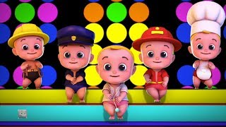Фото Kaboochi танец  танцевальный вызов  Kaboochi Dance  Junior Squad Russia  мультфильмы для детей