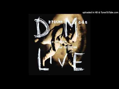 In Your Room - Depeche Mode