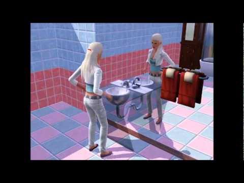 H2O:Просто добавь воды игре симс 3