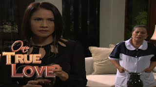 One True Love:  Leila's confused heart | Episode 50