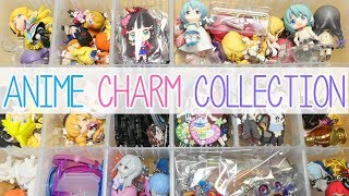 Baixar Anime Charm/Figure Collection & Destash