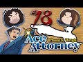 Phoenix Wright - 18 - A Spirited Defense youtube video statistics on substuber.com