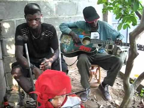 "Botswana Music - Machopena & Bros - ""Poi Poi""."