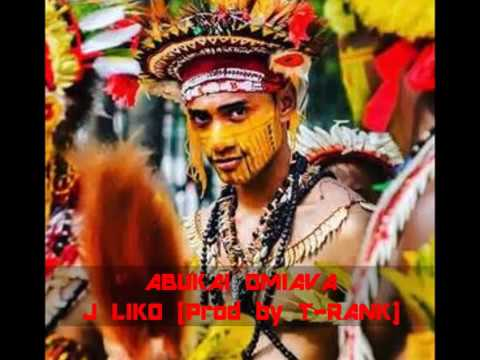 ABUKAI OMIAVA - J LIKO[Prod by T-RANK] 2017