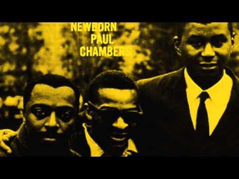 Roy Haynes, Phineas Newborn & Paul Chambers - Sugar Ray