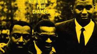 Roy Haynes, Phineas Newborn & Paul Chambers - Sugar Ray