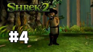 Shrek 2 - Part 4 - Ogre Killer!