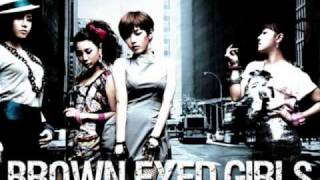 Watch Brown Eyed Girls How Come video