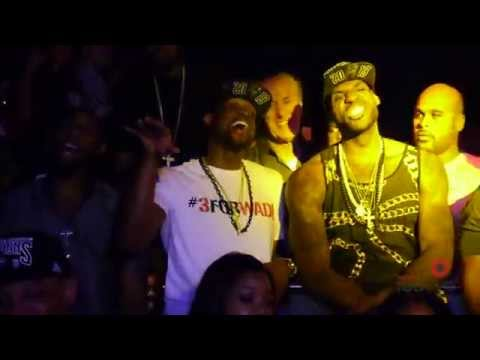 Party Champions Miami Heat 2012/2013