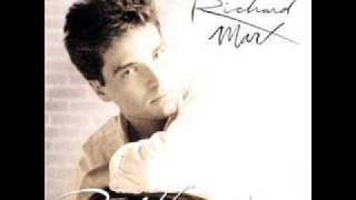 Watch Richard Marx Nothing To Hide video