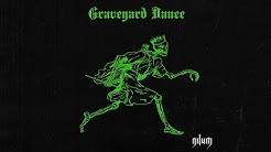 NILUM - Graveyard Dance (Official Lyrics Video)