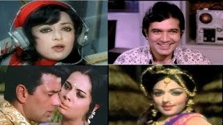 Top bollywood superhit hindi songs of 1973 - vol 2