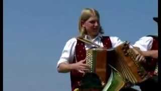 Pasterkopf Musi -  Törlschneid Landler  -  Echte Volksmusik aus Bayern