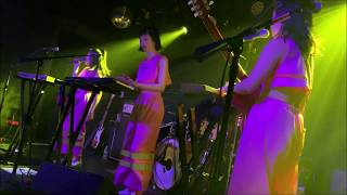 CHAI  - Live at The Moroccan, DTLA 3/25/2019
