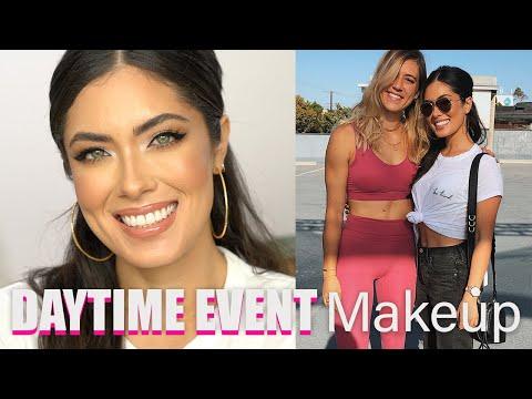 GRWM: Daytime Full coverage | Melissa Alatorre thumbnail