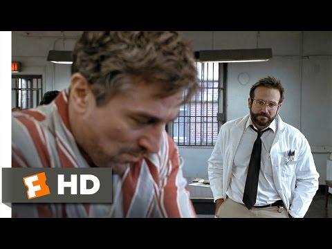 Awakenings (1990) - The Drug Isn't Working Scene (7/10) | Movieclips