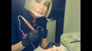Sibel Demir - Kalıcı Makyaj Eğitimi