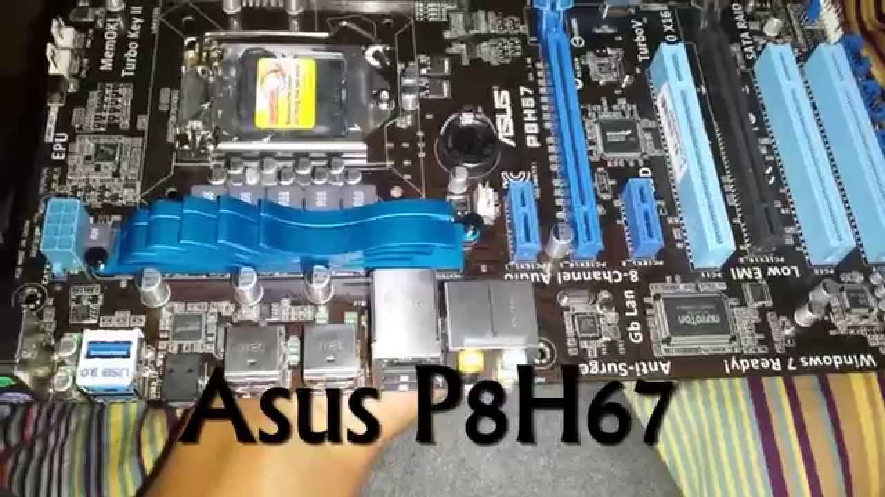how to find motherboard specifications