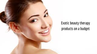 Ensure Optimal Skin Health, With Natural Beauty Salon Products