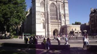 Westminster Abbey (London UK )
