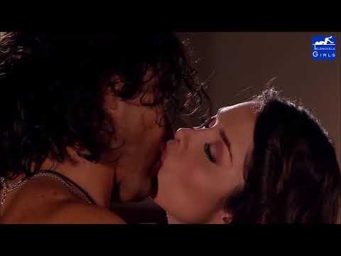 Marlene Favela Sexy Scene with Mario Cimarro thumbnail